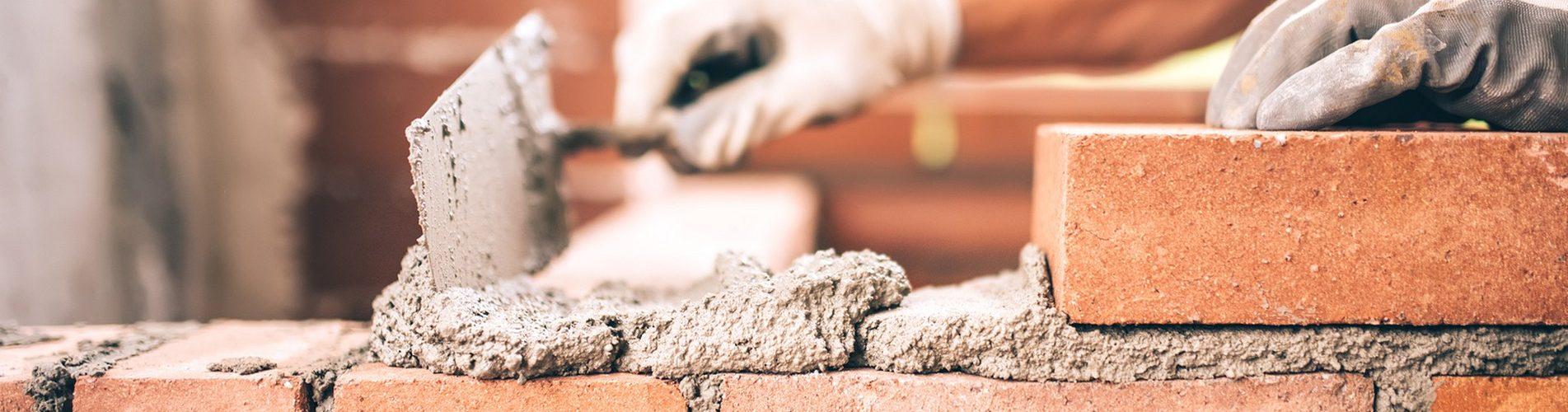 Stavební a zednické práce Brno